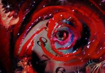 The Eye of the Crimson King