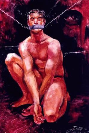 Enslave