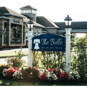The Belle Weddings @ Blue Bell Country Club