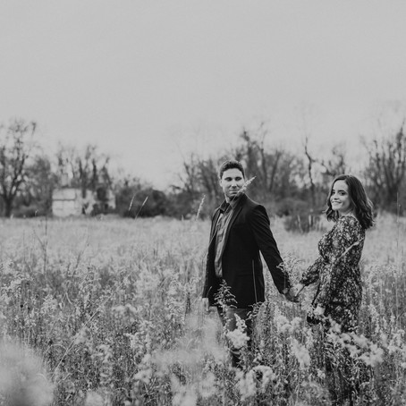 Hidden Fields & South Philly Engagement