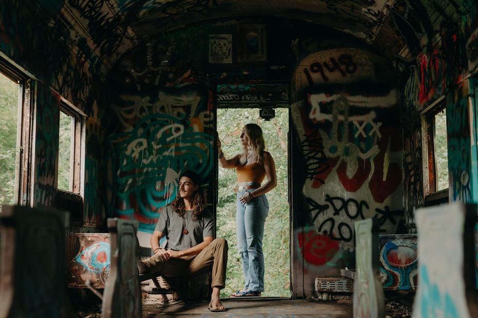 a-lambertville.portraits.abandoned.train