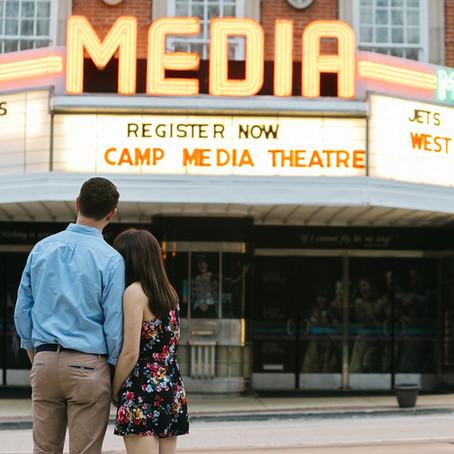 Media, PA Engagement