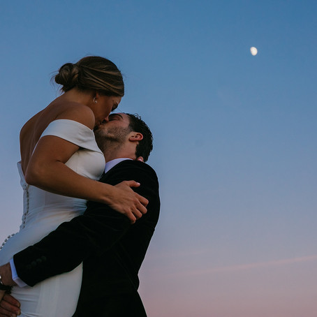 Cape May Congress Hall Wedding