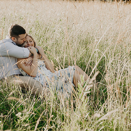 Sunny & Unbound Engagement