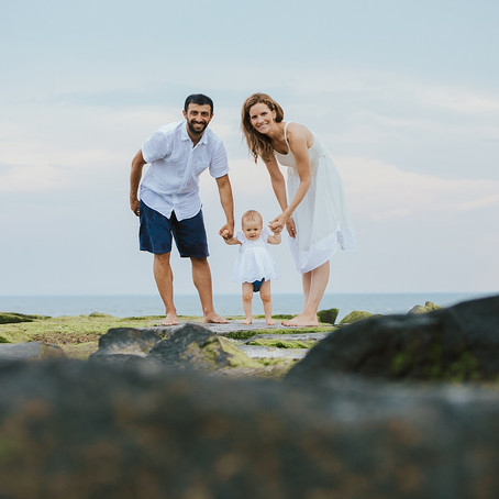 Cape May Family Session