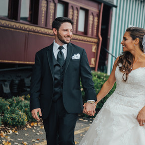 The Madison Hotel Wedding / Kristy & Mike / By Jami