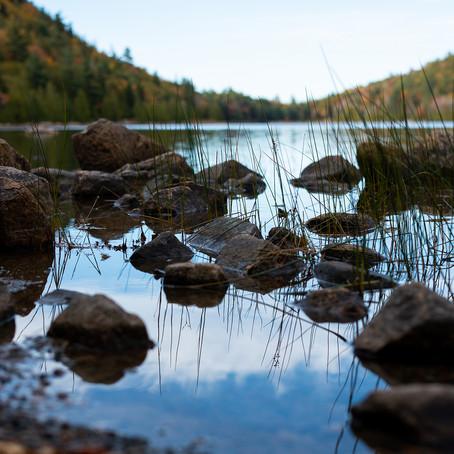 Downeast Maine / Acadia Nat'l Park