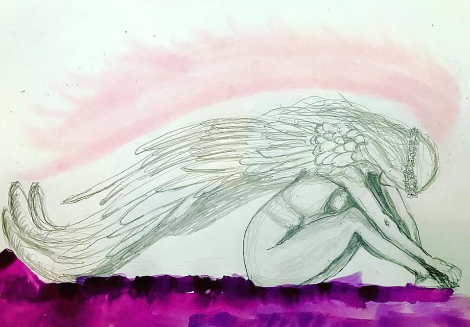 Angel Stretch