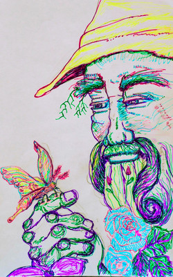Growin Your Inner Wise Guy
