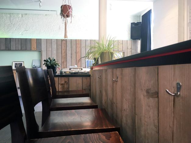 Bar Zaal lokaal