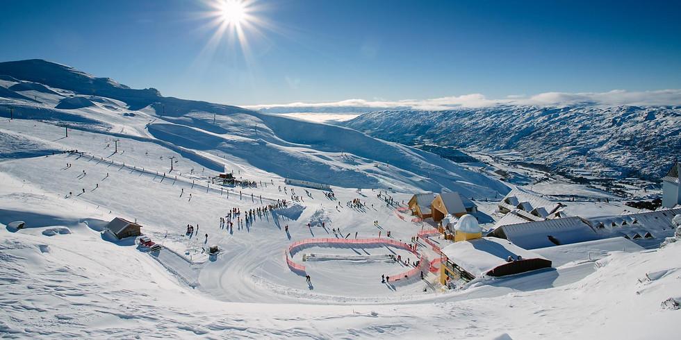 Ski Trip Ruapehu