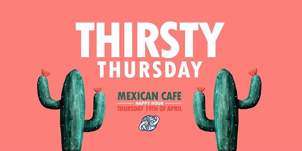 SASS Thirsty Thursday