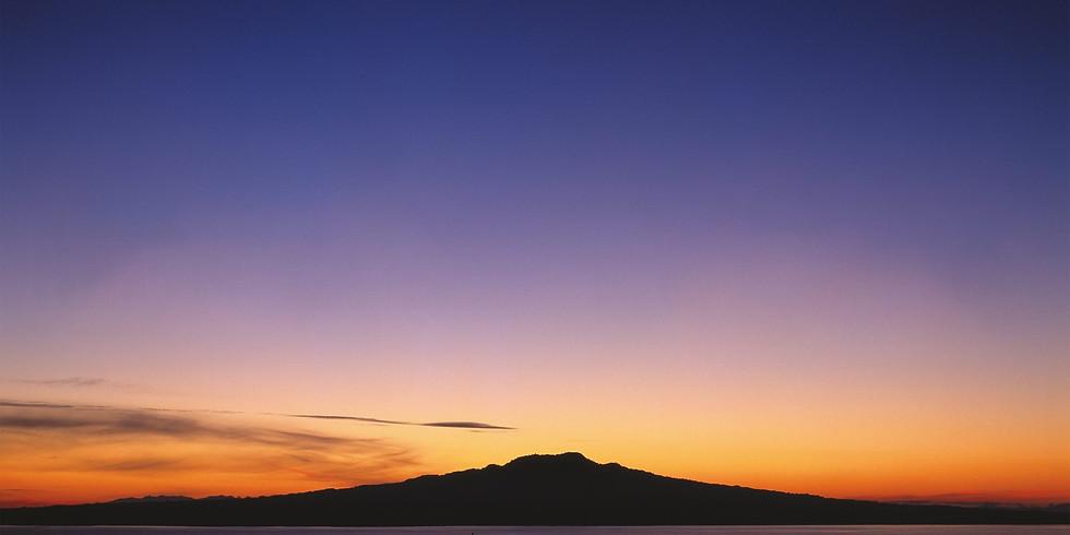 Rangitoto Island Hike