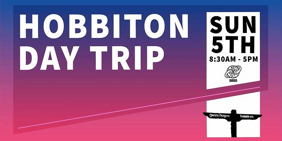 Hobbiton Day Trip (1)