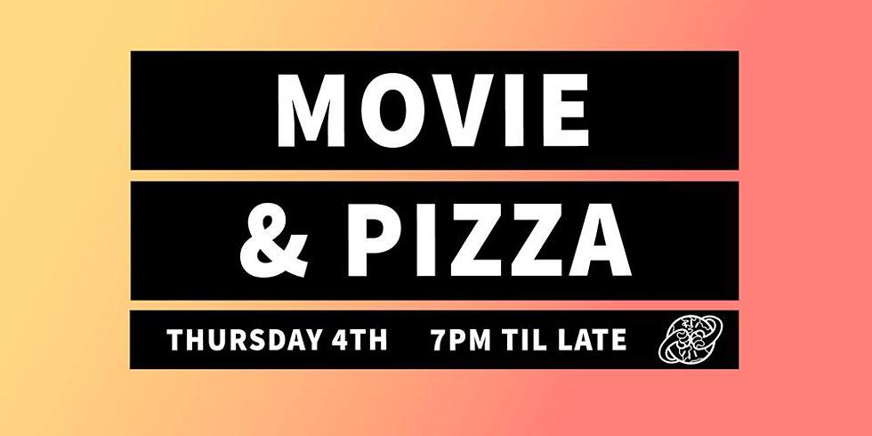 Pizza & Movie Night II