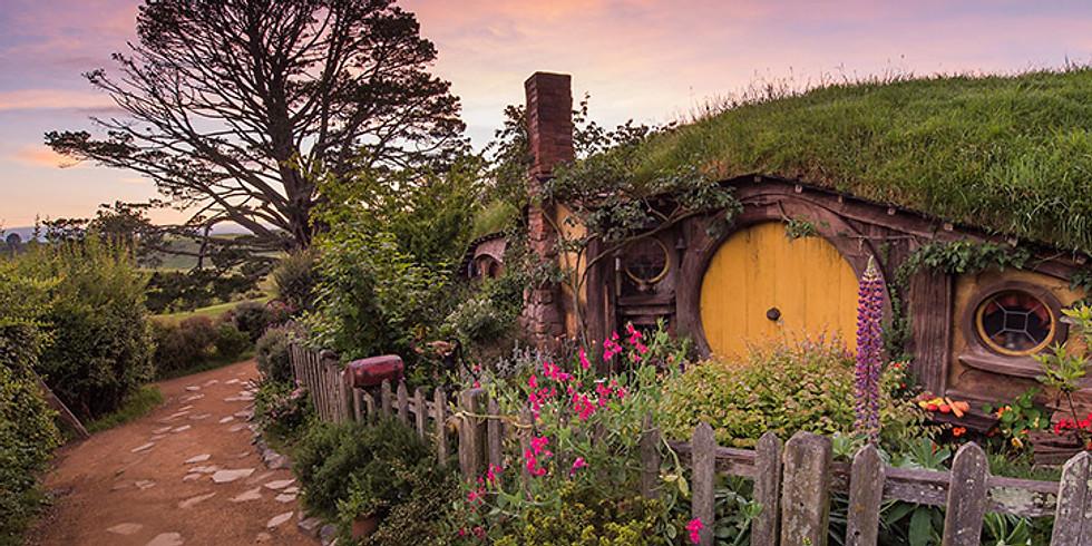 SASS Hobbiton Day Trip
