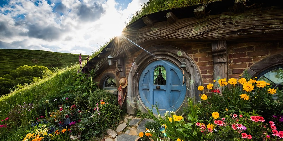 Hobbiton Day Trip