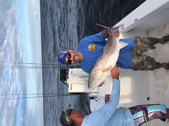 Crider Fishing Charters