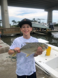 Crider Fishing Charters