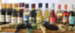 Edg-Clif Award wining wines