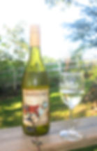 Missouri Wine Chambourcin