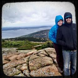 Acadia ME
