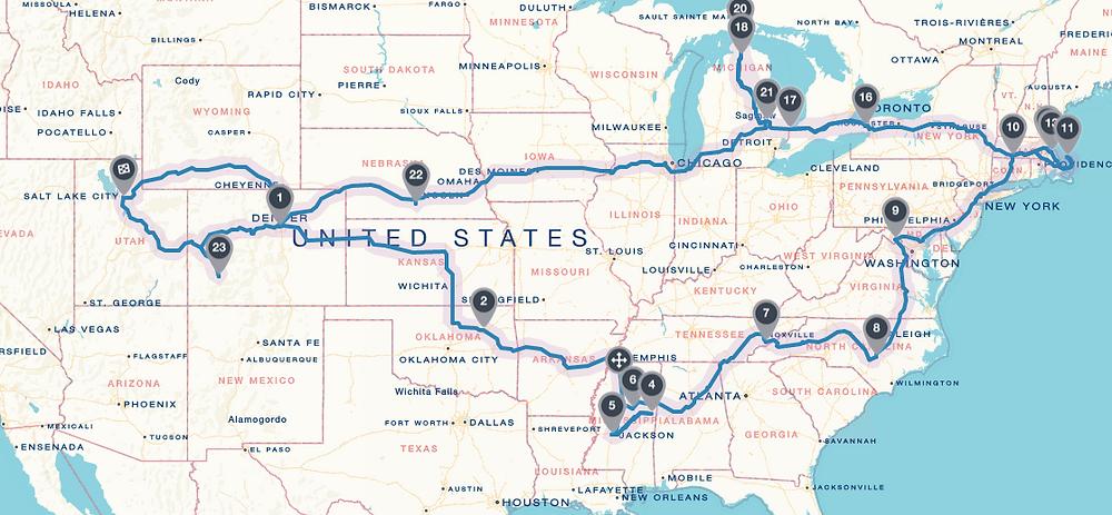 Final Map