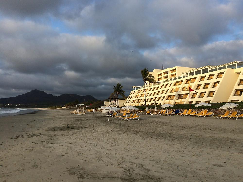 Iberostar Playa Mita (Puerto Vallarta, Mexico)