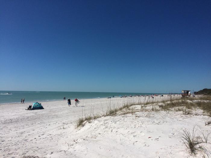 Florida Beach!!!
