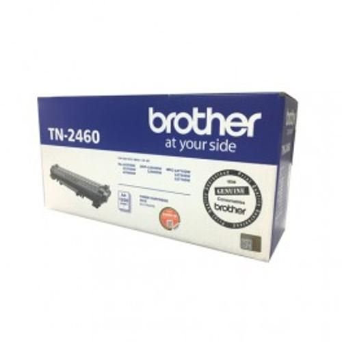 Brother TN-2460 Toner Cartridge (1200 pages)