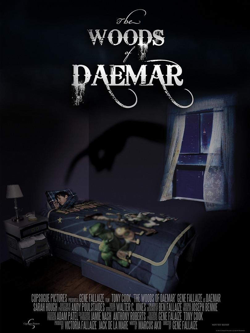The Woods of Daemar