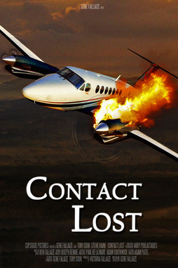 Contact Lost