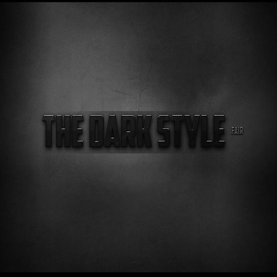 The Dark Style Fair