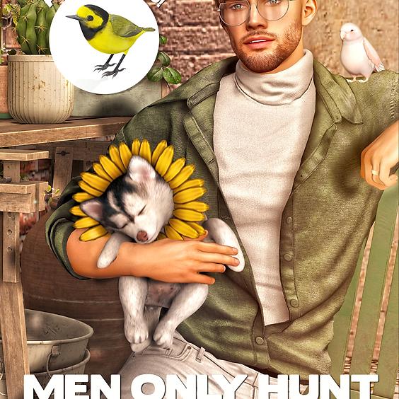 Men Only Hunt 2021