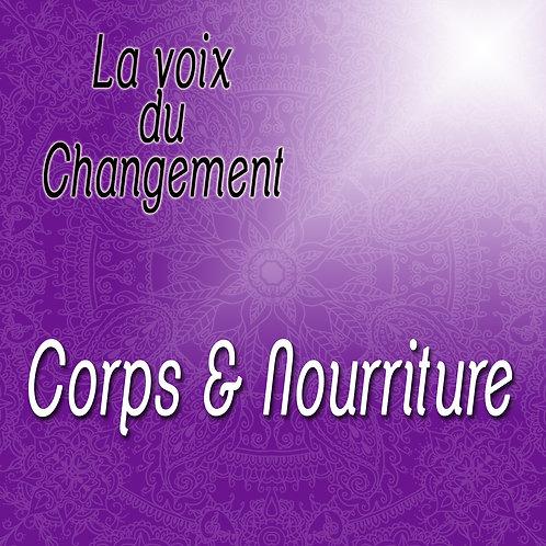 Corps & Nourriture