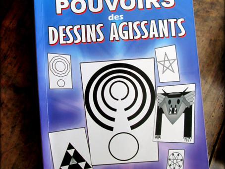 Les pouvoirs des dessins agissants – Pierre Detouche