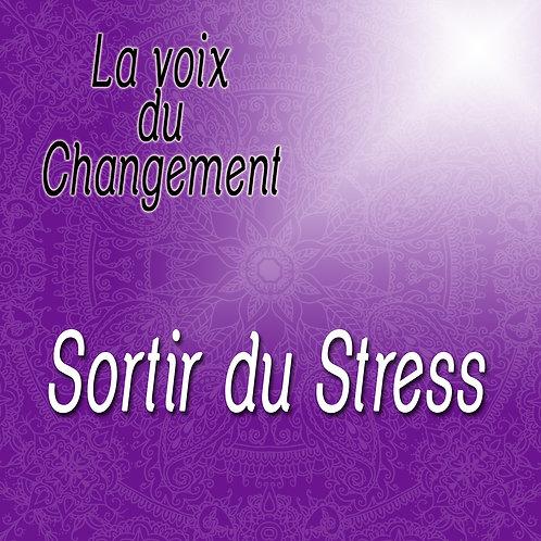 Sortir du stress