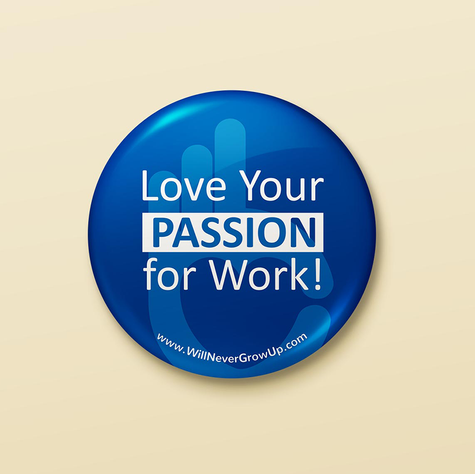 Passion for work!