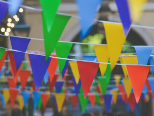 Why we Don't Celebrate Festivals @ Work #Culture