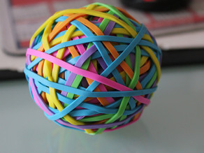 The Art Of Selling A Rubber Band