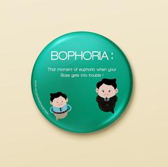 Boporia