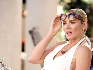 5 times Samantha Jones defined what PR is not about!