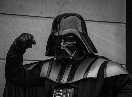 Conquer the Galaxy this Social Media Day