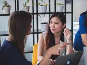 The Art of Effective Employee Feedback