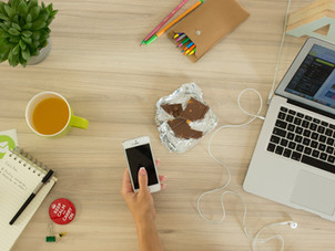 Working from office vs home – What has changed?
