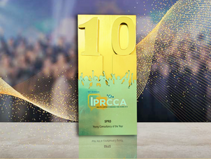 SPRD wins Young PR Consultancy of the Year at the India PR & Corporate Communications Awards!