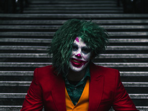 Hey Brand, Why So Serious?