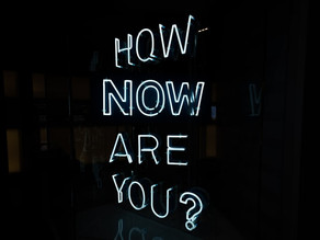 It's Time To Ask, Not Tell