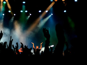 Agarwal's Guide to Music Festivals