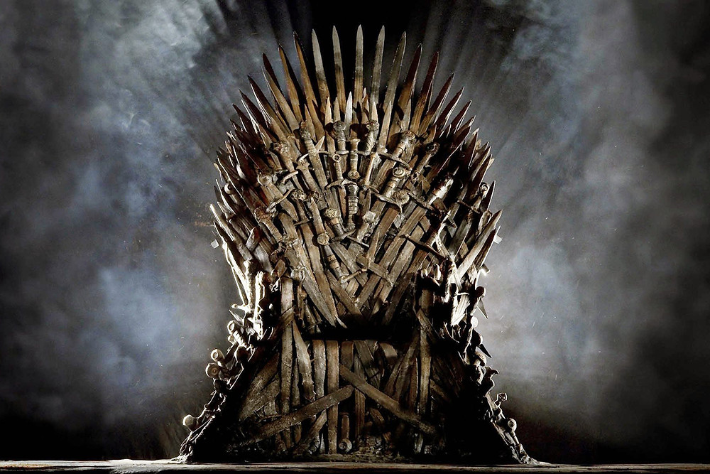 Leadership - the Game of Thrones way